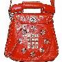 Un sac a main vintage en forme de telephone